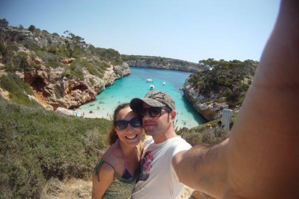 Una semana en Mallorca