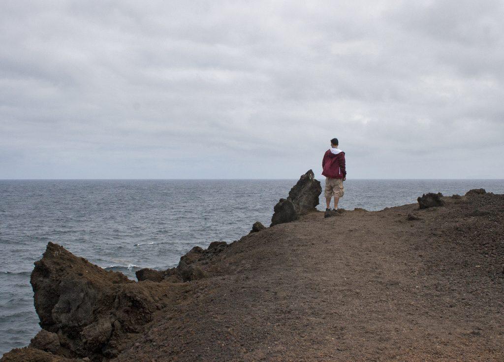 Pablo ruta litoral