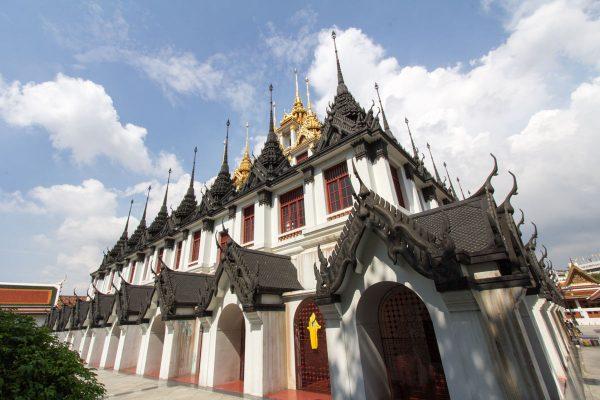 Otros templos en Bangkok