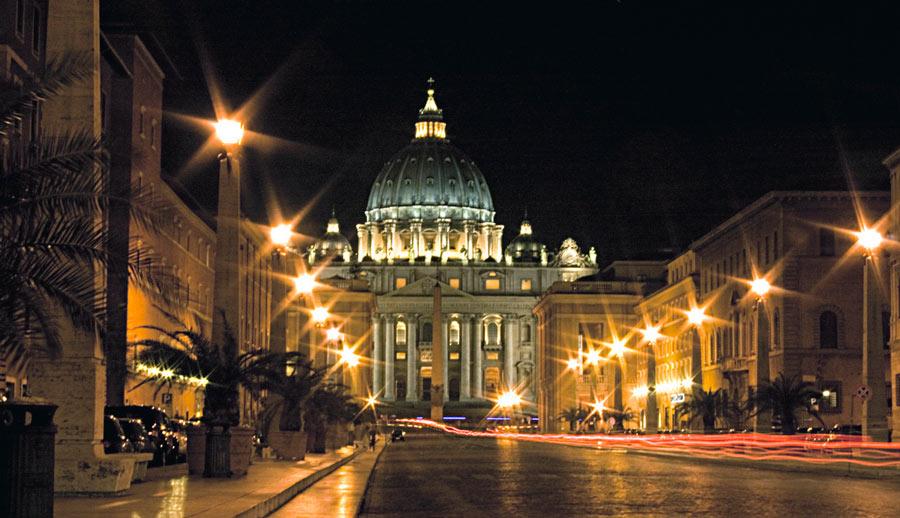 vaticano-noche